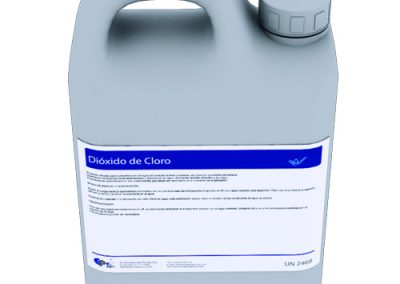 Dioxyde de chlore