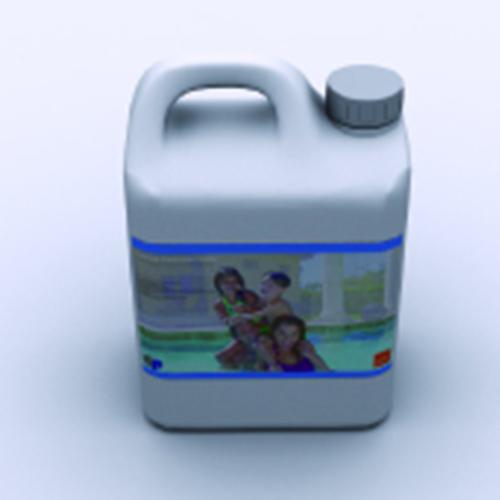 Liquid flocculant