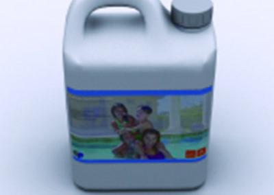 Peróxido de hidrógeno 35%