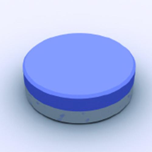 Tableta bicapa