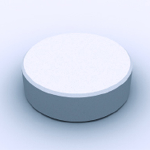 Peroxide tablet